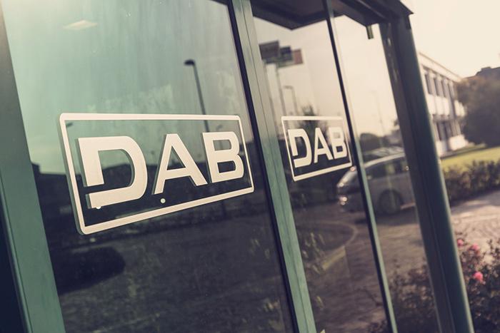 DAB Headquarter Mestrino, Padova