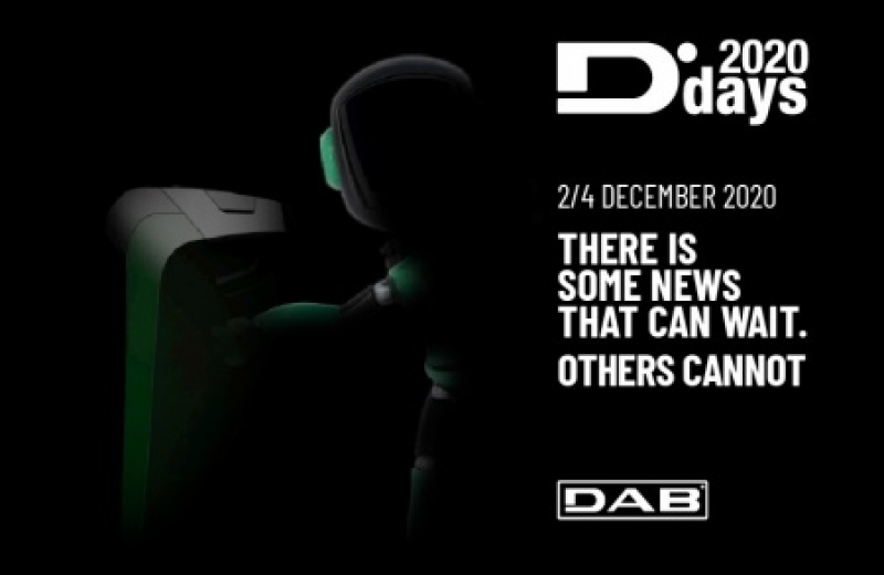 DAB Days