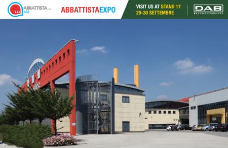 DAB at Abbattista Expo 2017