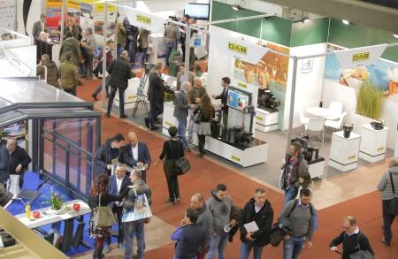 DAB at Forum Piscine 2019
